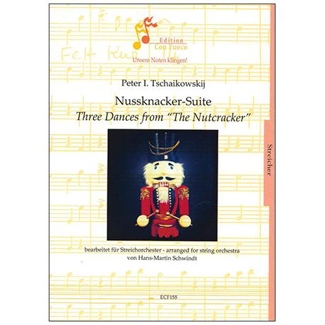 Tschaikovsky, P. I.: Nussknacker-Suite