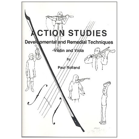Rolland, P.: Action Studies