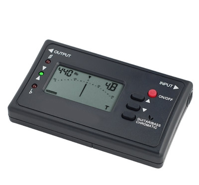 PACATO Digital Tuner