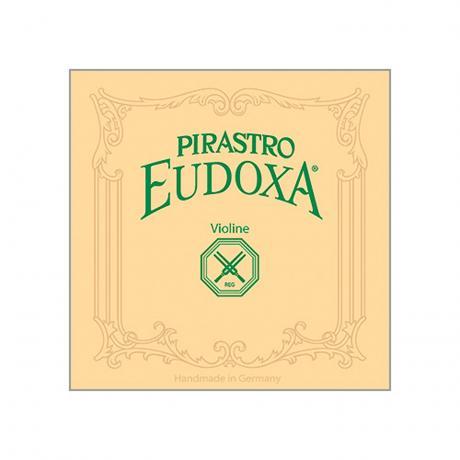 PIRASTRO Eudoxa-Steif violin string D