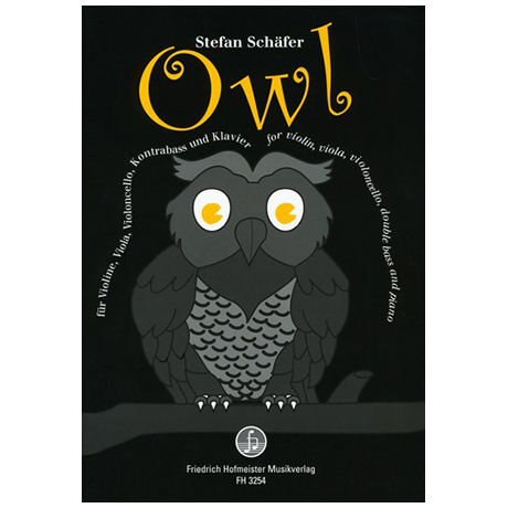Schäfer, S.: Owl