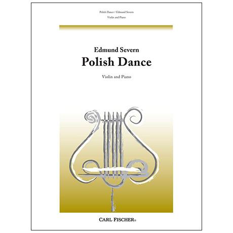 Severn, E.: Polish Dance