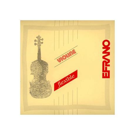 EFRANO violin string D