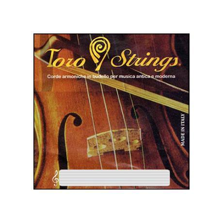 TORO viola string D