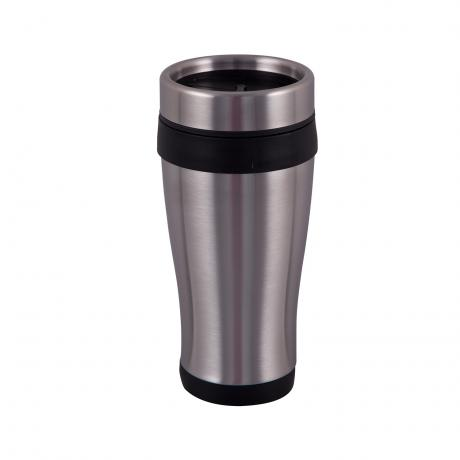 Thermal Cup Silver