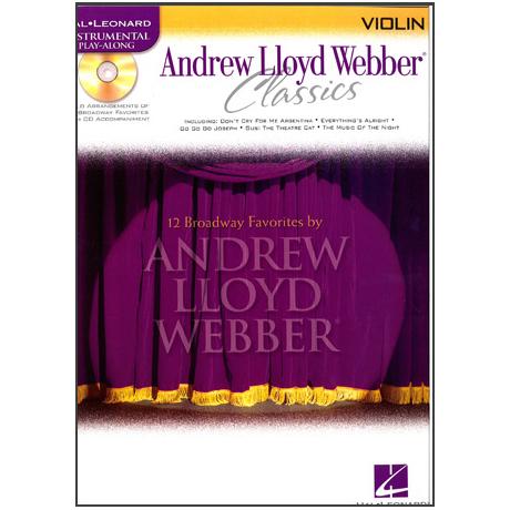 Webber Classics (+CD)