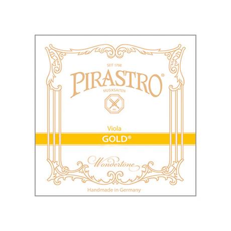 PIRASTRO Gold viola string D