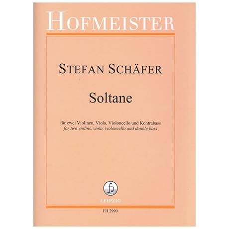 Schäfer, S.: Soltane