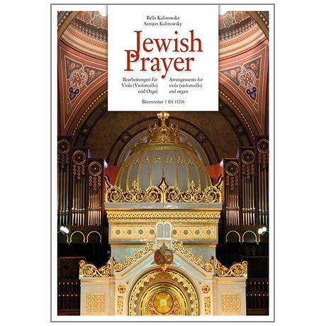 Kalinowska, B.: Jewish Prayer