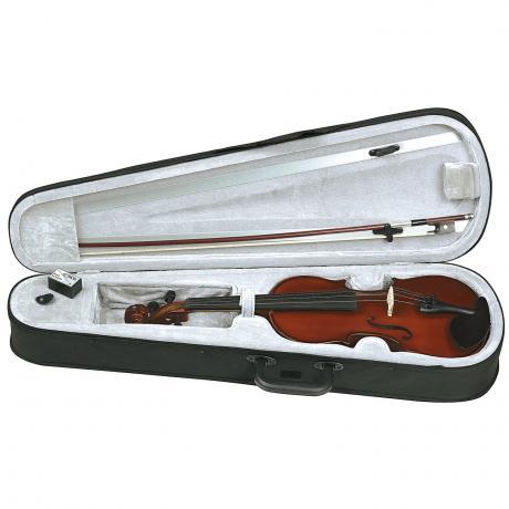 GEWA Classic Line violin set