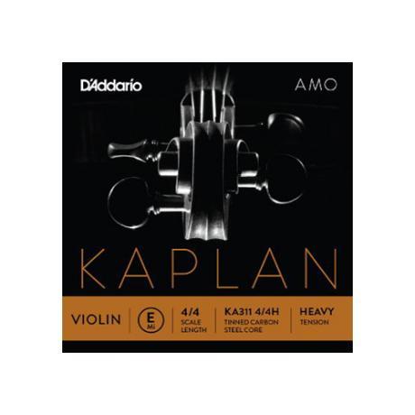KAPLAN Amo violin string E