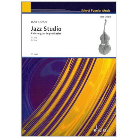 Fischer, J.: Jazz Studio