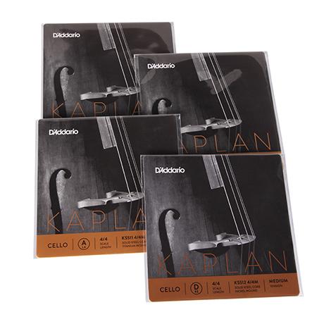 KAPLAN cello strings SET