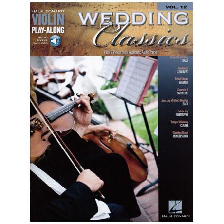 Wedding Classics (+Online Audio)