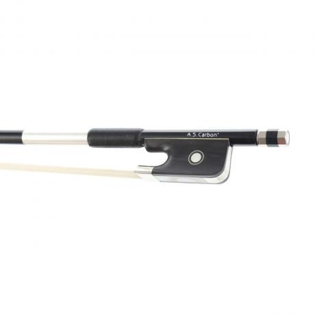 HÖFNER A.S. Carbon viola bow