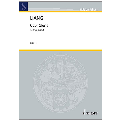 Liang, L.: Gobi Gloria