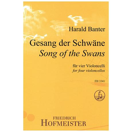 Banter, H.: Gesang der Schwäne