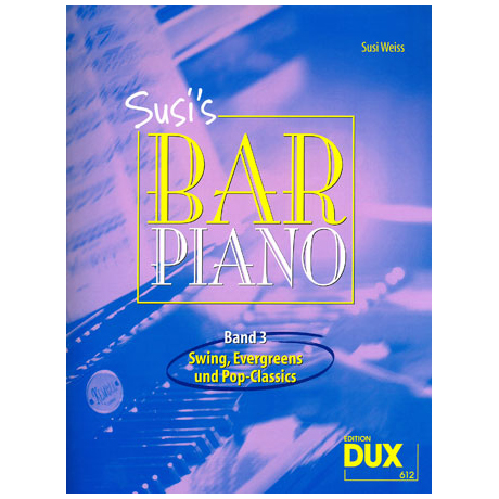 Weiss: Susi's Bar Piano 3