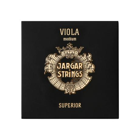 JARGAR Superior viola strings SET