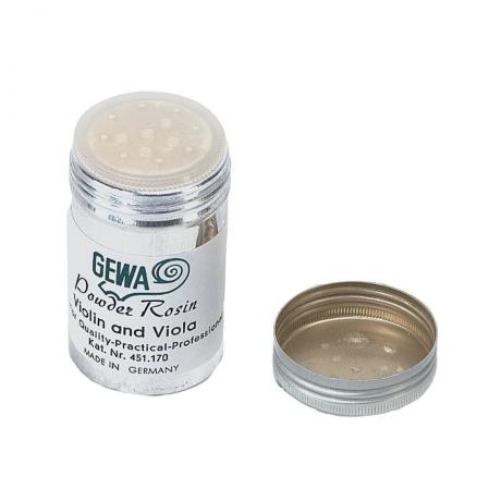 GEWA Powder Rosin