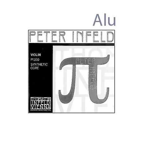 THOMASTIK Peter INFELD violin string D