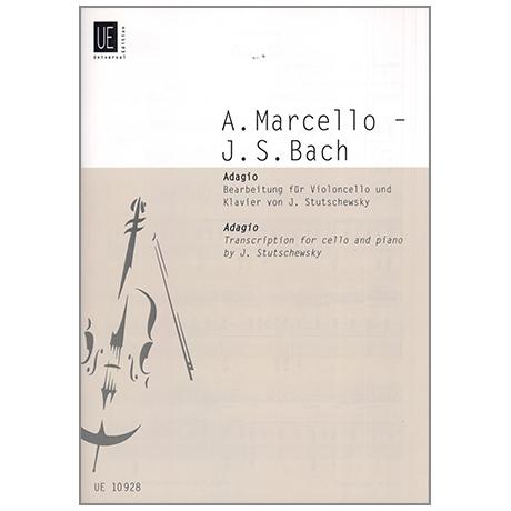 Marcello, A./Bach, J. S.: Adagio