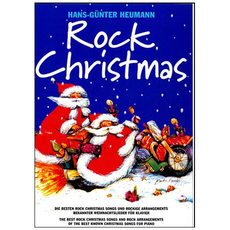 Heumann, H.G.: Rock Christmas