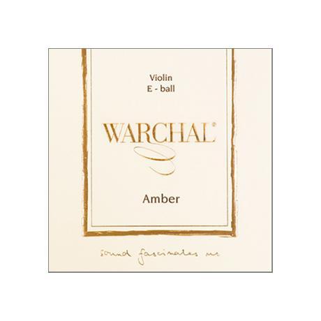 WARCHAL Amber violin string E
