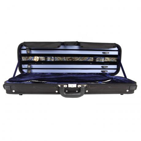 GEWA Venezia oblong violin case