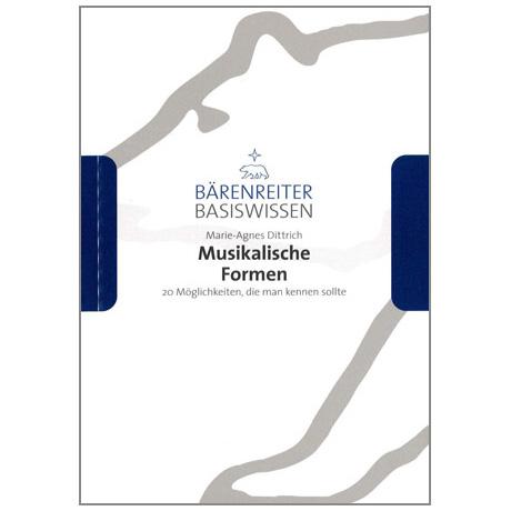 Dittrich, M.-A.: Musikalische Formen
