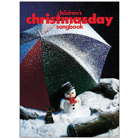Foss, P.: Children's Christmasday Songbook