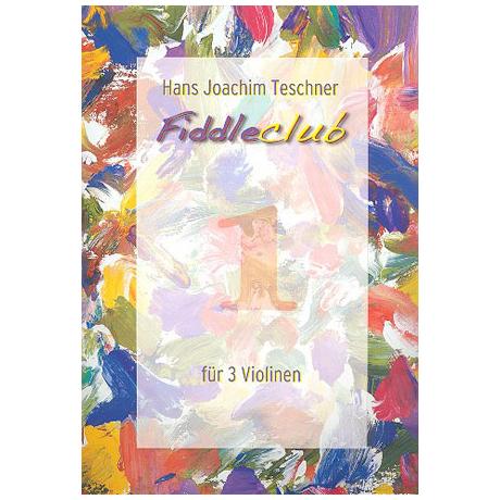 Teschner, H. J.: Fiddleclub 1