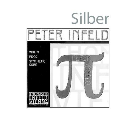 THOMASTIK Peter INFELD violin string D