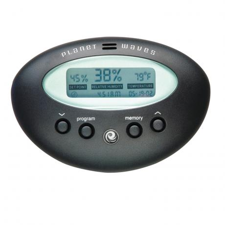 Planet Waves hymidity- and temperature sensor