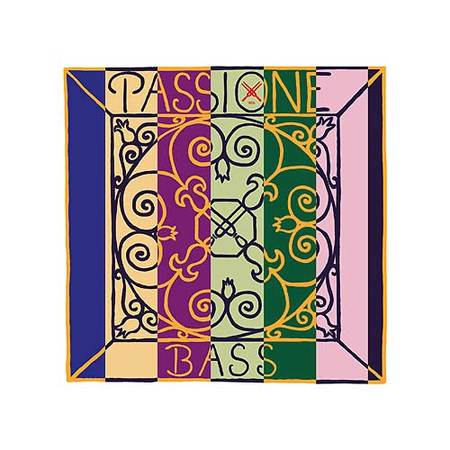 PIRASTRO Passione bass strings D
