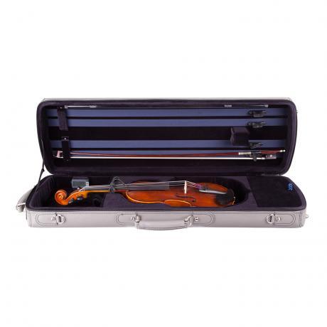 WUNDERKIND leather violin case