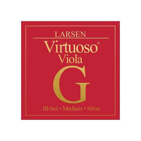 LARSEN Virtuoso viola string G