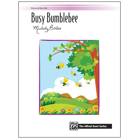 Bober, M.: Busy Bumblebee