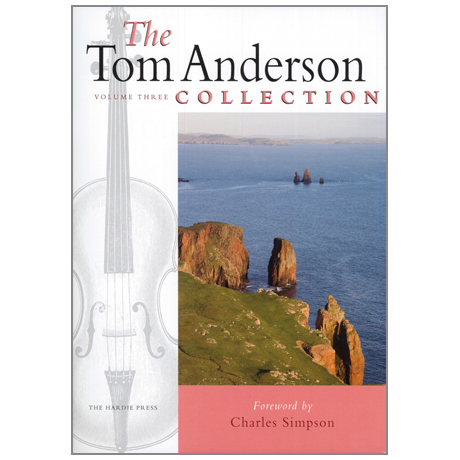 Anderson, T.: The Tom Anderson Collection Vol. 3