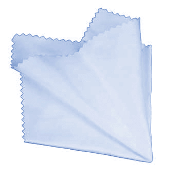 PACATO microfiber cloth
