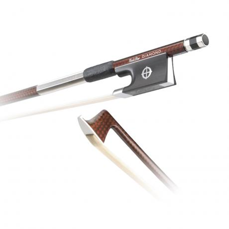CodaBow DIAMOND NX violin bow