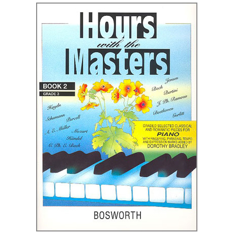 Hours with the Masters - Band 2