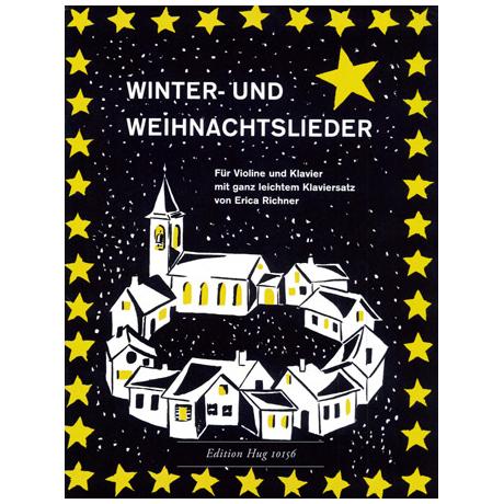 Richner, E.: Winter- und Weihnachtslieder