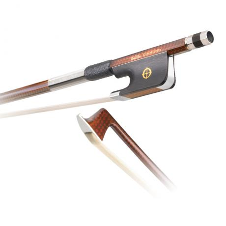 CodaBow DIAMOND GX cello bow