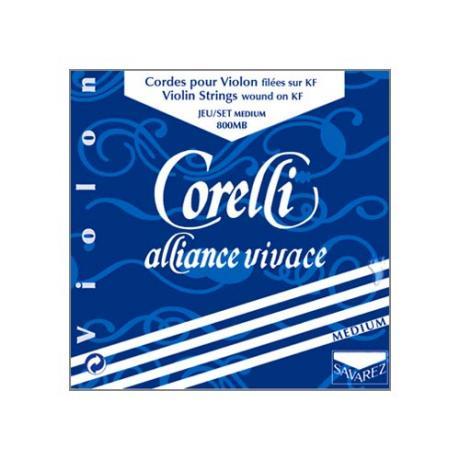 CORELLI Alliance Vivace violin string E