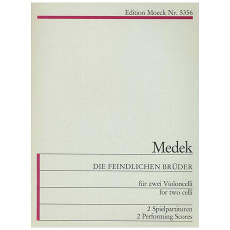 Medek, T.: Die feindlichen Brüder