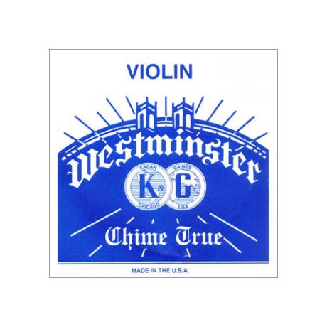 WESTMINSTER violin string E