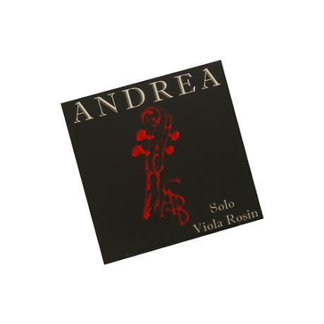 ANDREA rosin small