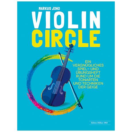 Joho, M.: Violin Circle