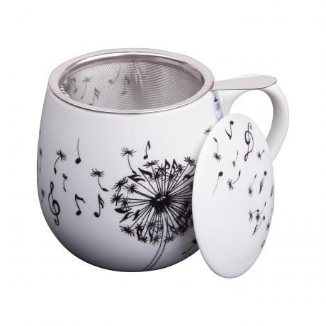 Tee cup Flower